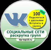 Социальная сеть ВКонтакте: поделиться с друзьями